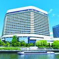 ホテルニューオータニ大阪 写真