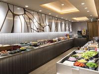大阪名物『肉吸い』もある、元気になれる朝食和洋ビュッフェ