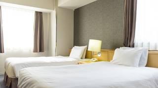 シュアステイプラスホテル by ベストウェスタン新大阪