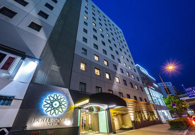 ホテルビナリオ梅田 写真