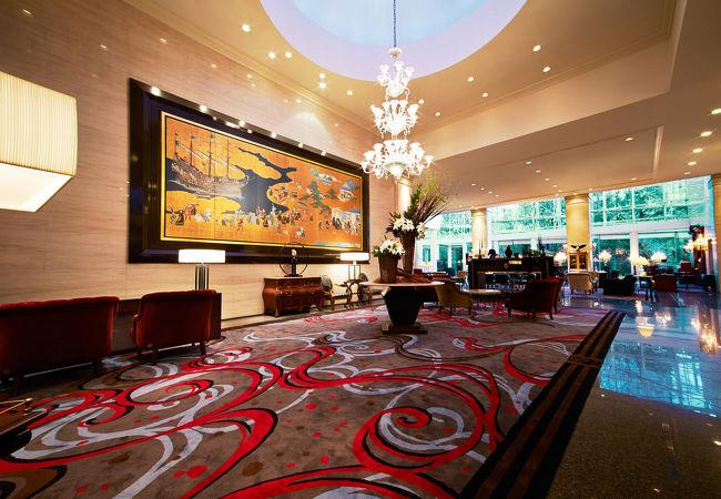 ウェスティンホテル大阪 写真
