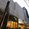 アークホテル大阪心斎橋(ルートインホテルズ) 写真