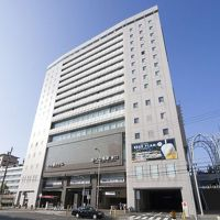 天王寺都ホテル 写真