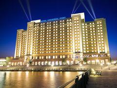 大阪ベイエリアのホテル
