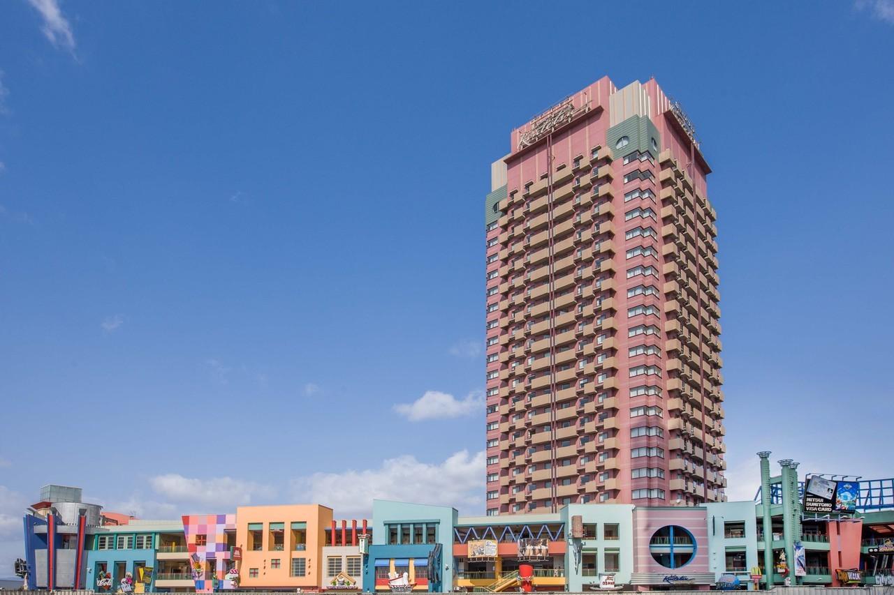 ホテル近鉄ユニバーサル・シティ 写真