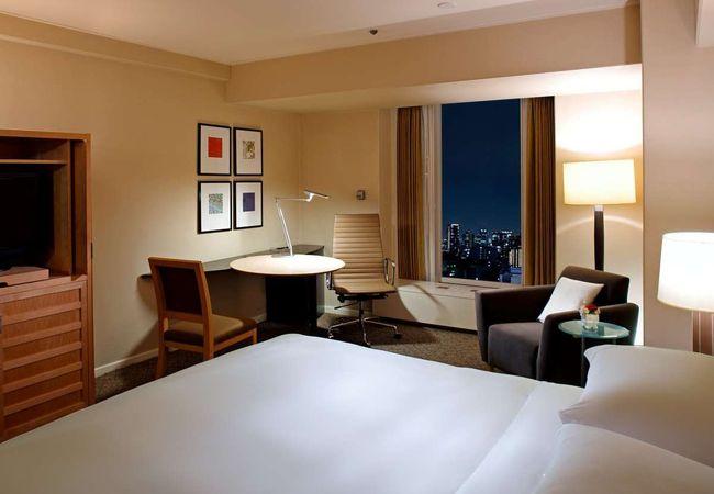 シェラトン都ホテル大阪 写真