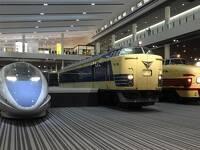 入場券付きプラン 京都水族館&京都鉄道博物館のチケット付き