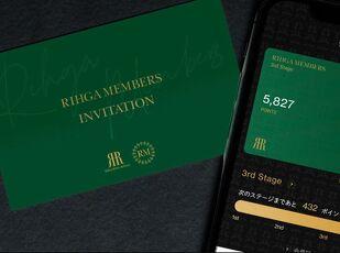 オフィシャルアプリ誕生記念 新規登録キャンペーン実施中!  写真