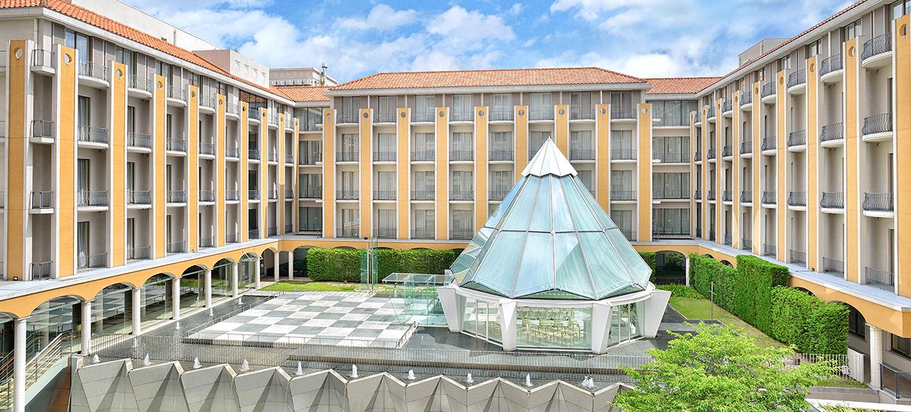 都ホテル 京都八条 写真