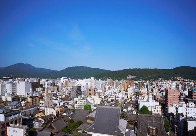 ホテル日航プリンセス京都 写真