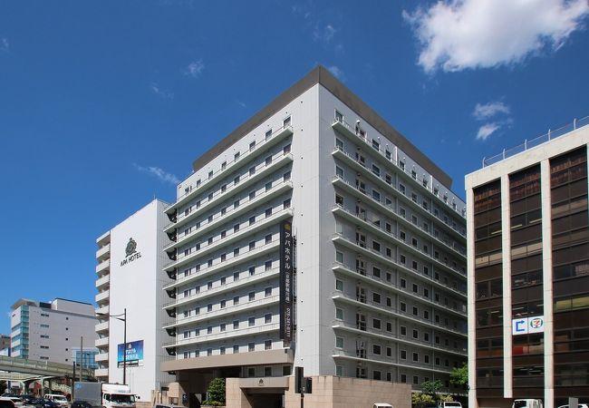 アパホテル<京都駅堀川通> 写真