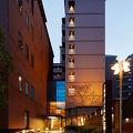 三井ガーデンホテル京都三条 写真