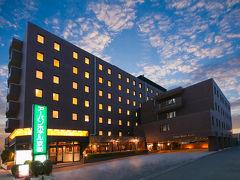 伏見のホテル