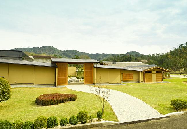 里山の休日 京都・烟河 写真