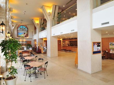 ホテルサンルートソプラ神戸 写真