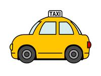 タクシー代最大1,000円キャッシュバックプラン一日5室限定