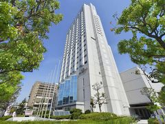 尼崎のホテル