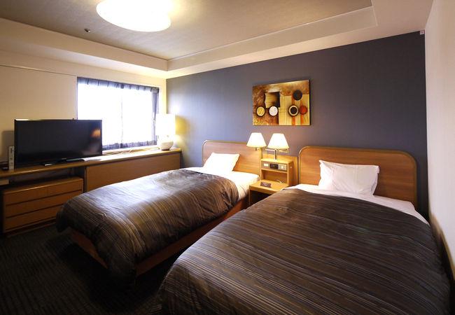 姫路キヤッスルグランヴィリオホテル(ルートイングループ) 写真