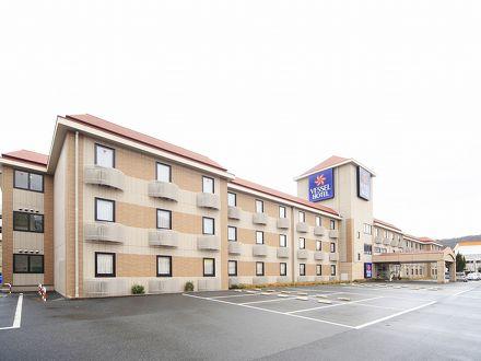 ベッセルホテル倉敷 写真