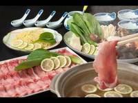 【せとうちレモン鍋+大切な朝ごはん】夕朝食付プラン♪