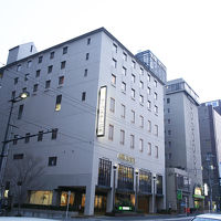 アークホテル広島駅南 写真