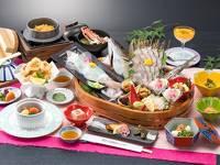 【曜日限定】お魚いっぱい≪浜盛りプラン≫