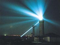 夜の角島灯台ナイトツアー