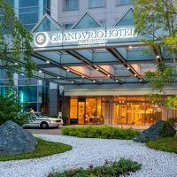 徳島グランヴィリオホテル(ルートイングループ)