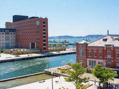 門司・関門海峡のホテル