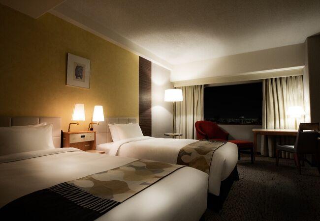 ホテルニューオータニ博多 写真