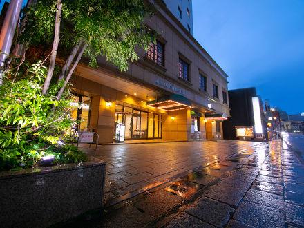 ホテルJALシティ長崎 写真