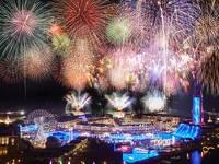 【12/30限定!】ようこそ2020年♪令和初カウントダウン