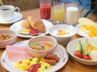 満喫!【ハウステンボスパスポート付♪】朝食バイキングも♪ 写真