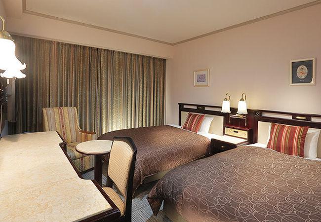 佐世保ワシントンホテル 写真