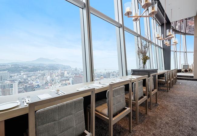 ホテル日航大分 オアシスタワー 写真