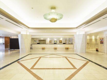 別府亀の井ホテル 写真