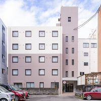 OYO レイズホテル瑞船 宮崎