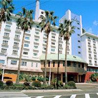 青島グランドホテル 写真