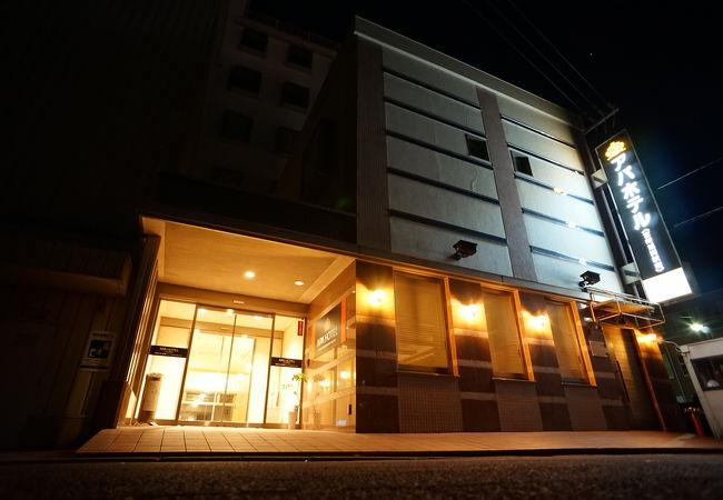 アパホテル<宮崎延岡駅南> 写真
