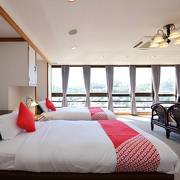 OYO ニューワールドホテル 鹿児島鹿屋