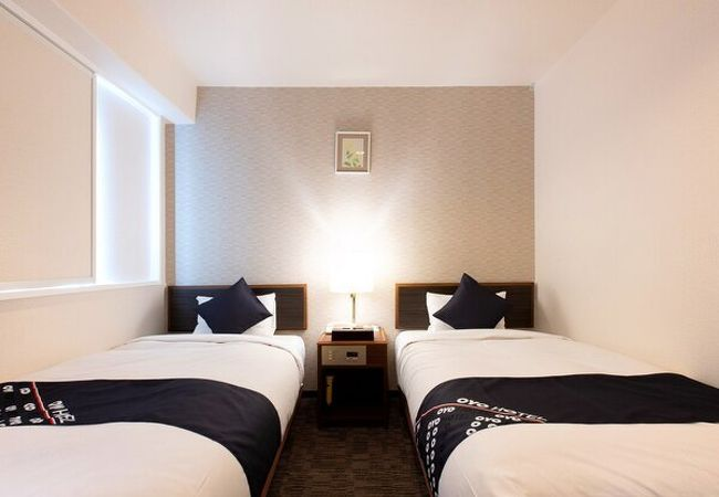 OYOサンホテル国分 鹿児島 写真