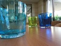 【琉球グラスのお土産付プラン】公式HP予約でバイキング朝食付