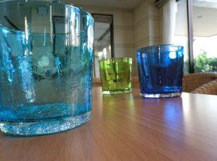 【琉球グラスのお土産付プラン】公式HP予約でバイキング朝食付 写真