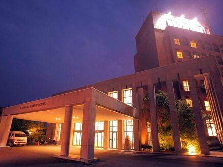 霧島唯一の展望温泉の宿 霧島観光ホテル 写真