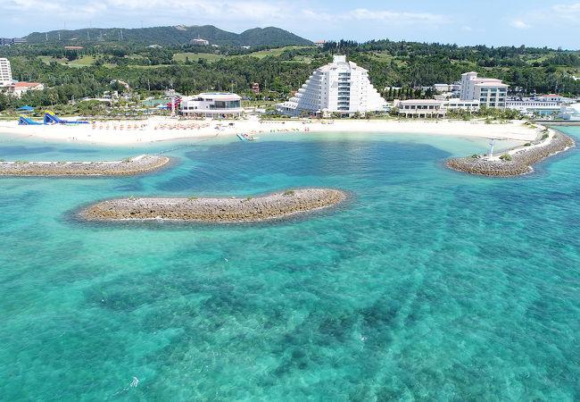 シェラトン沖縄サンマリーナリゾート 写真