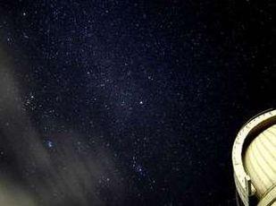 【限定2室!】星空保護区認定記念★プラネタルーム登場★朝食付 写真