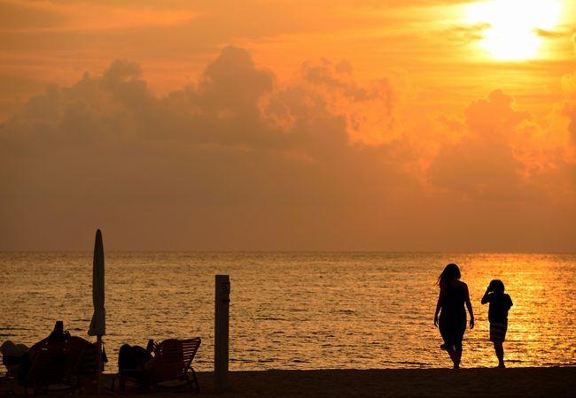 オクマ プライベートビーチ & リゾート 写真