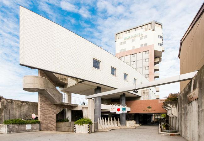 アパホテル<金沢野町> 写真