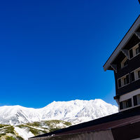 立山高原ホテル 写真