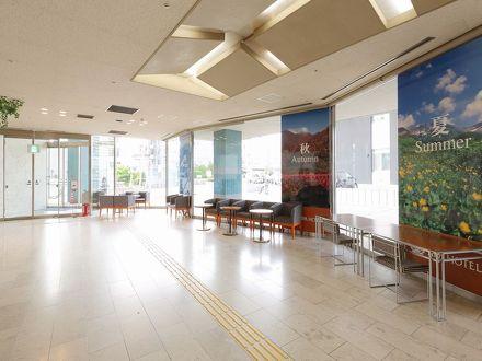 アパホテル<富山駅前> 写真